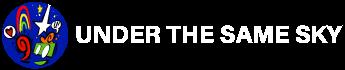 UNDER THE SAME SKY Logo